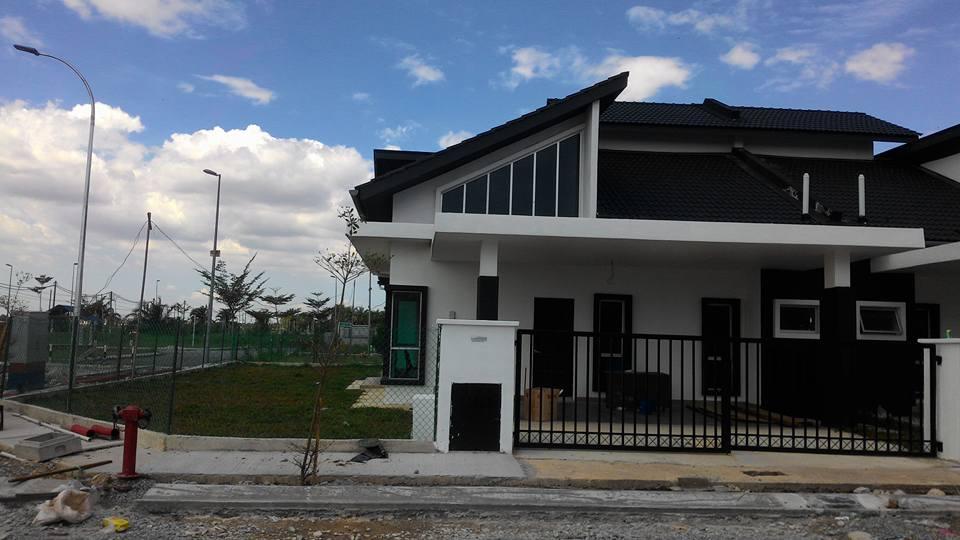 pendapatan beli rumah