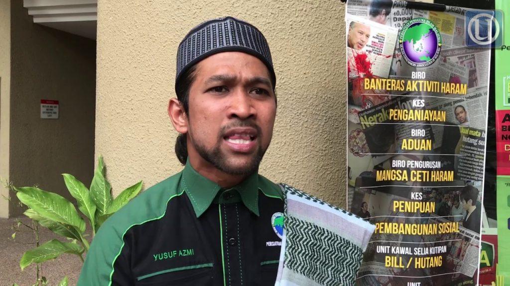 Yusuf Azmi PPIM