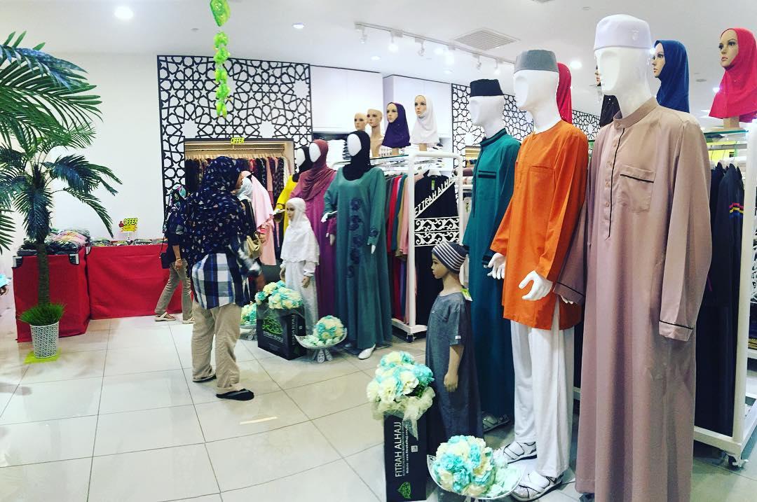Fitrah Al Hajj