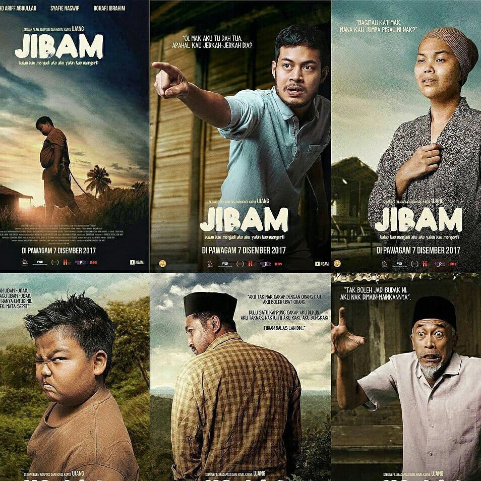 Jibam 2