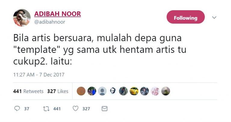Adibah Noor