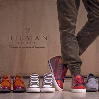 Hilman Authentic