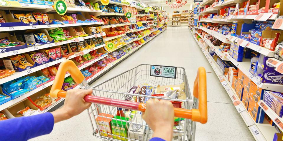 Anda Boleh Beli 100 Jenis Barangan Dapur Dengan Harga Lebih Murah Di Pasar Raya Ini