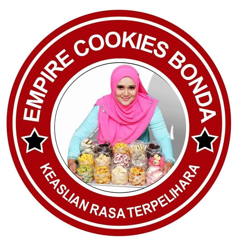 Warisan Cookies Bonda