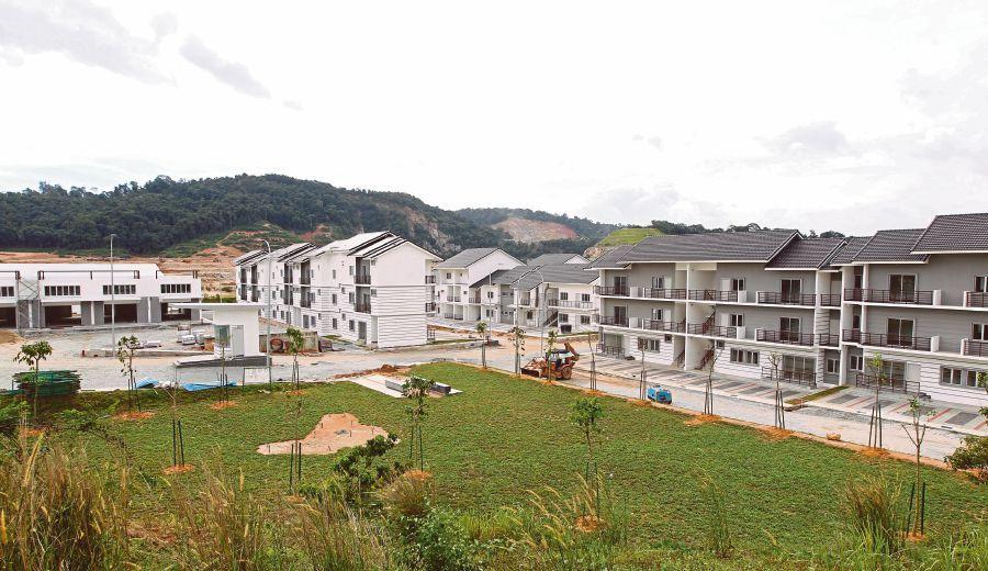 Bnm Dedahkan 3 Punca Harga Rumah Di Malaysia Terlalu Mahal