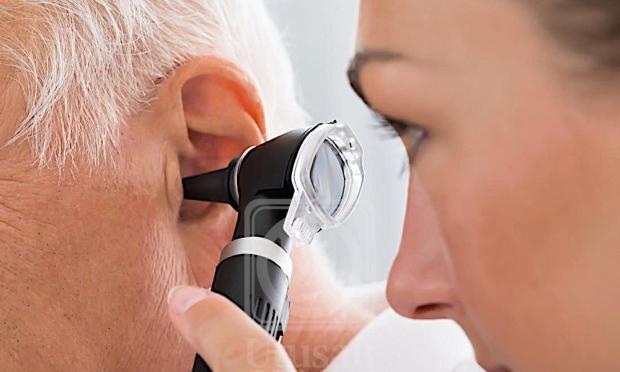penjagaan telinga