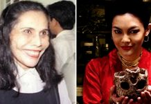 Mona Fandey Dukun