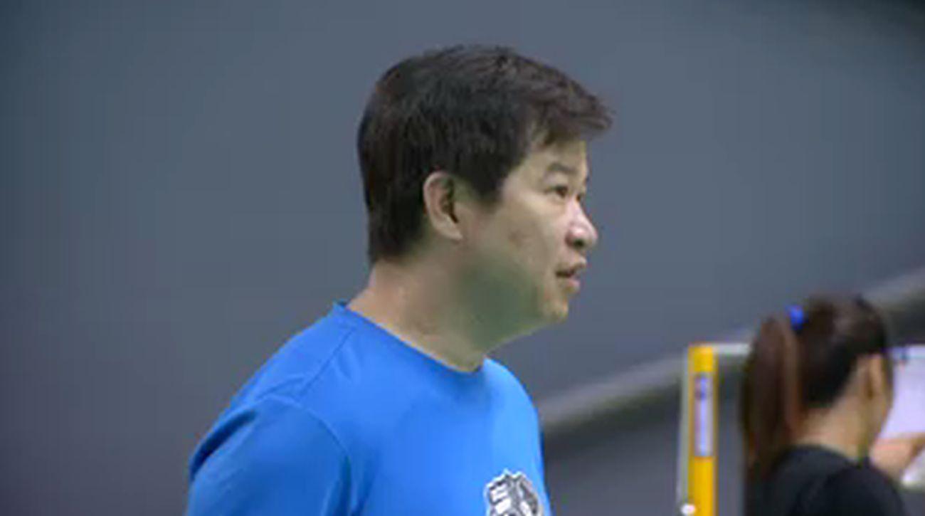 badminton malaysia