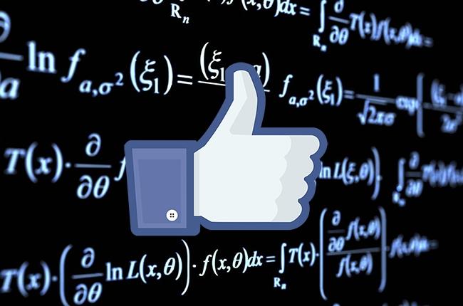 algoritma facebook