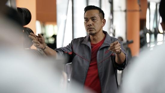 Lee Chong Wei : Menjulang Kejuaraan