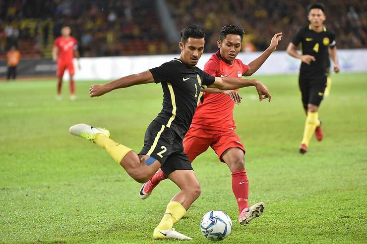 malaysia vs lubnan