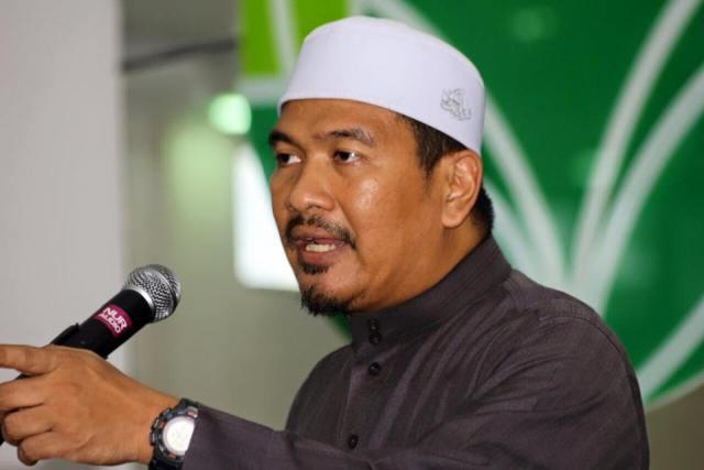Ahmad Dusuki