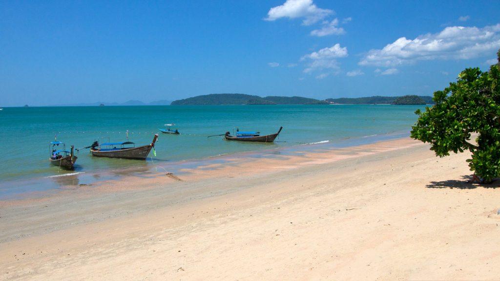 pantai ao nang