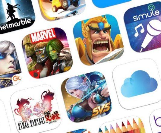 app store discount