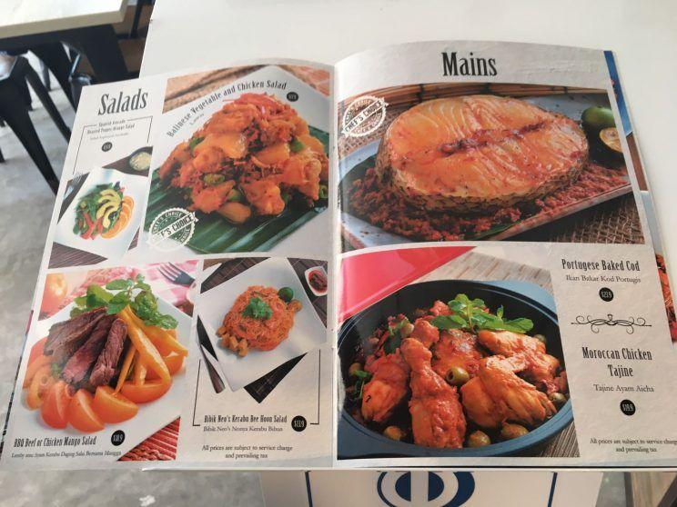 halal singapore