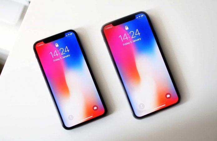 Apple iPhone Xs iPhone Xs Plus