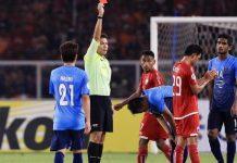 AFC Cup JDT