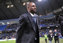 Vieira arsenal manager