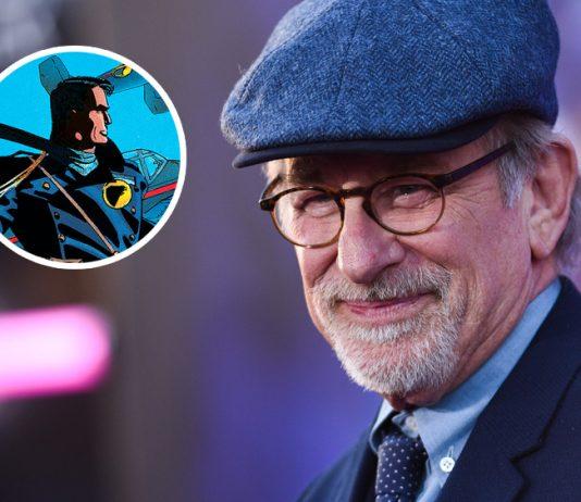 Spielberg blackhawk