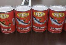 sardin tlc